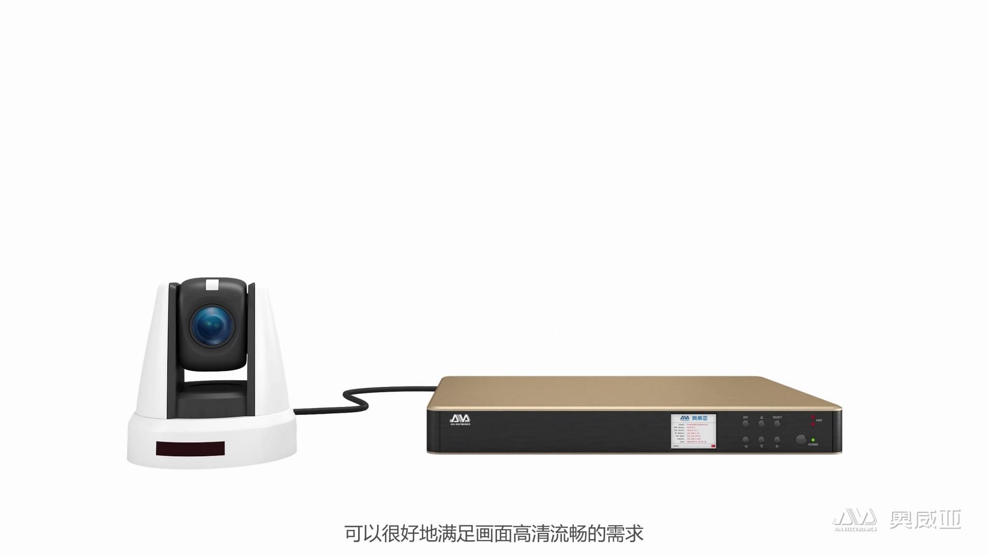 交互录播——产品介绍