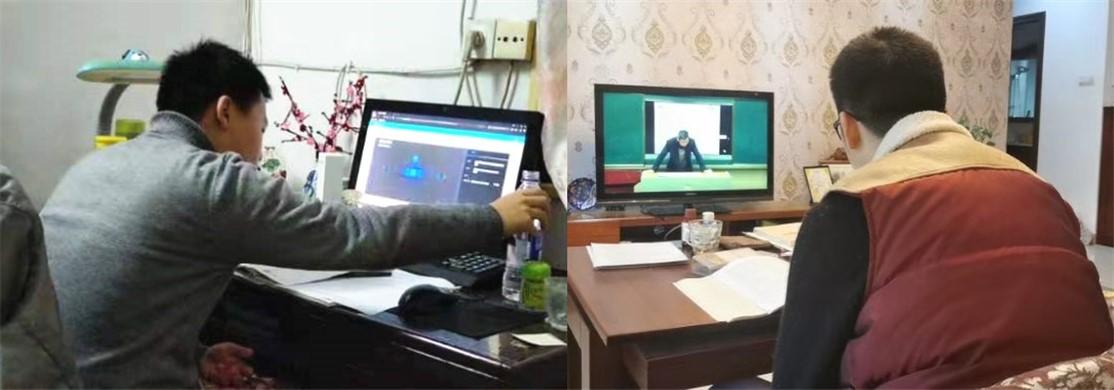 """高效 高质 有序丨奥威亚助湖南省多地教育系统""""停课不停学"""""""