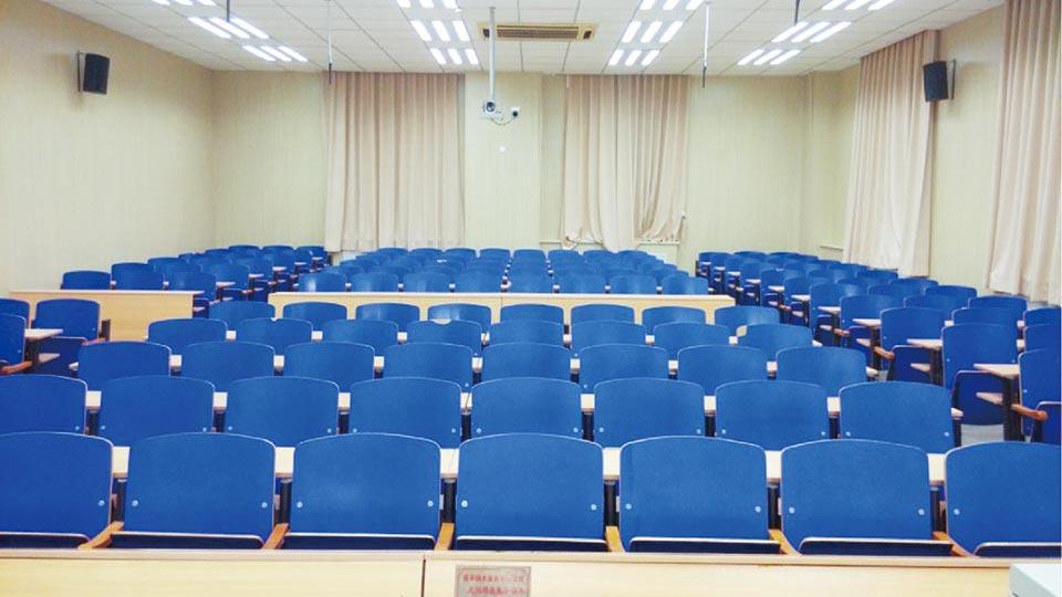 北京航空航天大学常态化录播建设