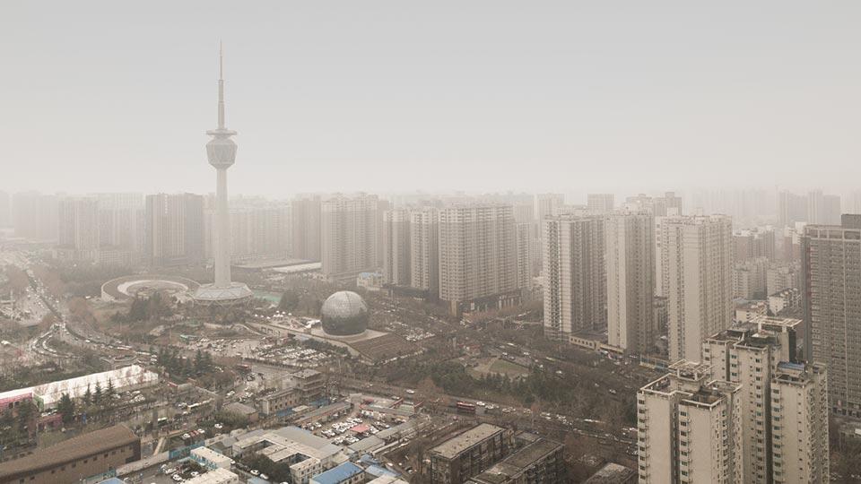 陕西西安市教育局移动录播建设
