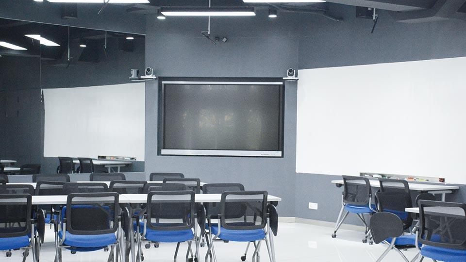 财经类—上海市南湖职业学校建设案例