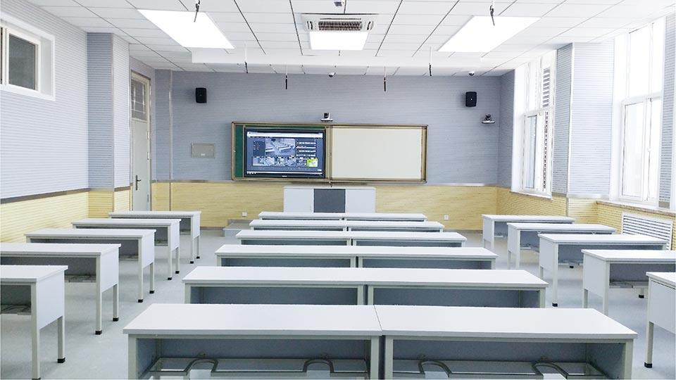 建三个课堂就选奥威亚,陕西西安市联盟学校建设