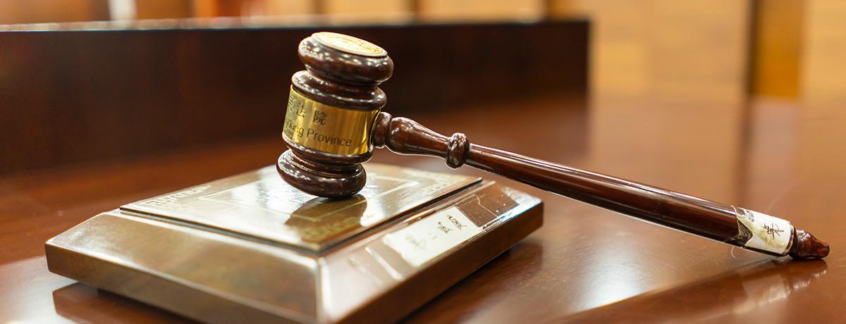 适用于绝大部分的民事、刑事简易案件,实现多路跨地域的庭审与举证。